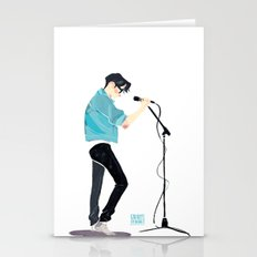 Ya Hey Stationery Cards