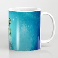 Fighter In The Universe Mug