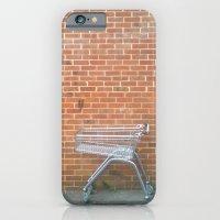 Shopping Trolley iPhone 6 Slim Case