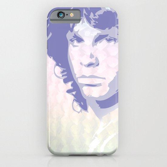 The Lizard King iPhone & iPod Case