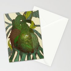 WildHeart Stationery Cards