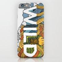 The Wildz iPhone 6 Slim Case