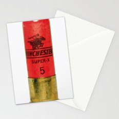 12 Guage Shell Stationery Cards
