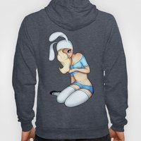 Fionna Without Cake  Hoody