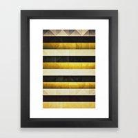 byrs Framed Art Print