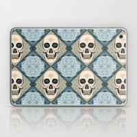 Cranial Couture Laptop & iPad Skin