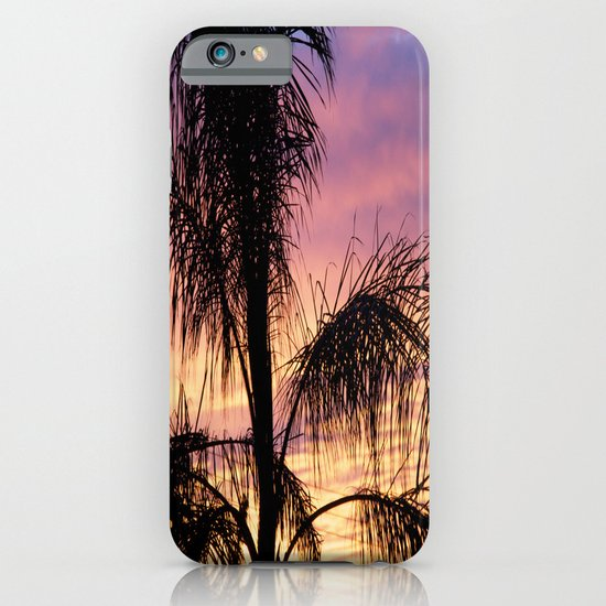 Warmth iPhone & iPod Case