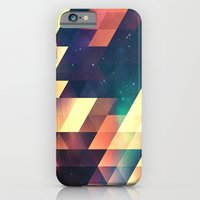 iPhone & iPod Case featuring thyss lyyts by Spires