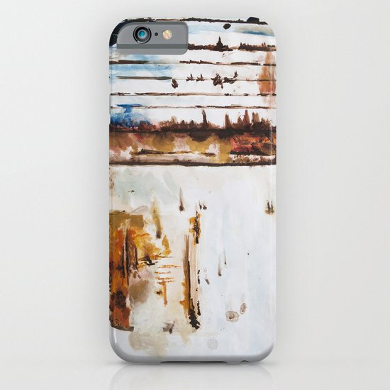 Rust Study iPhone & iPod Case