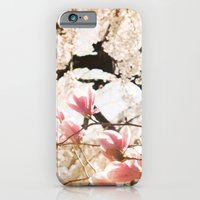 iPhone & iPod Case featuring Spring Paradise by Bella Blue Photography