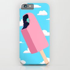 Creamsicle To Another Dimension...  iPhone 6 Slim Case