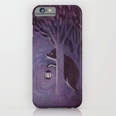 A bear in the forest Slim Case iPhone 6s