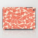 School Yard Aviation Solid iPad Case