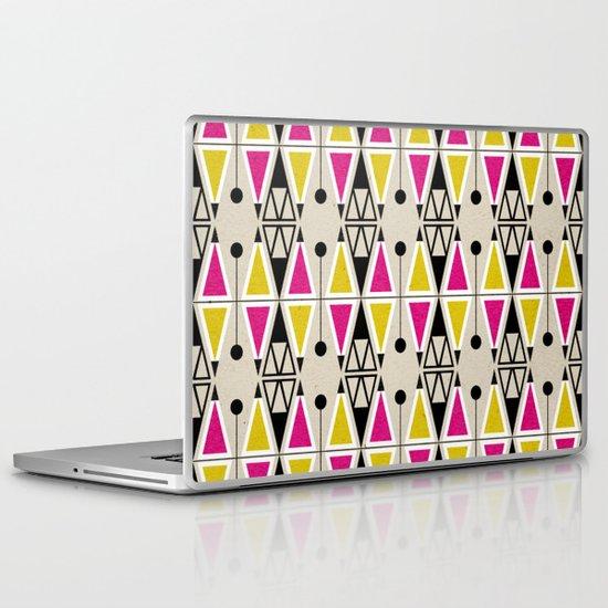 Geometrika: Jupiter MY Laptop & iPad Skin