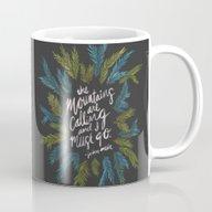 Mountains Calling – Ch… Mug