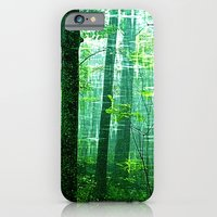 The Twilight Forest iPhone 6 Slim Case