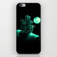 Detour iPhone & iPod Skin