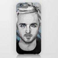 Jesse iPhone 6 Slim Case