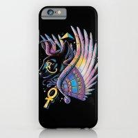 Pharaoh Cat iPhone 6 Slim Case