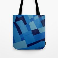 Peckham Tote Bag