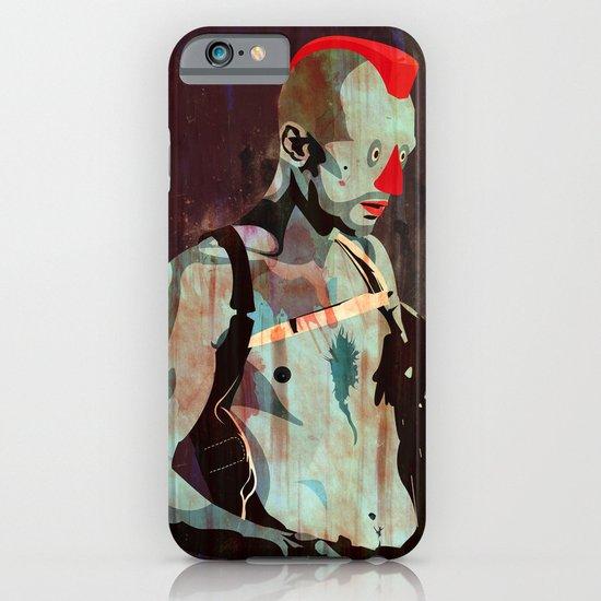 Travis iPhone & iPod Case