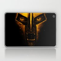 The Protector Laptop & iPad Skin
