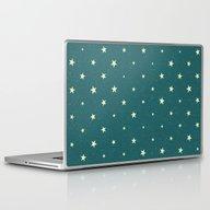 STELLA / Neptune Laptop & iPad Skin