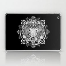 Elephant Medallion Laptop & iPad Skin