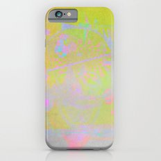 unbreakable #03 Slim Case iPhone 6s