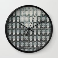The Working Class Wall Clock
