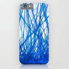 Blue Holiday Slim Case iPhone 6s