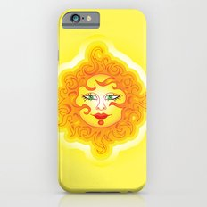 Abstract Sun G218 Slim Case iPhone 6s