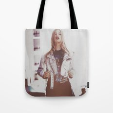 of a certain vintage Tote Bag
