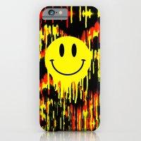 Acid House iPhone 6 Slim Case