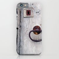 iPhone & iPod Case featuring The Door by Kerry Youde