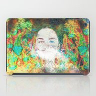 iPad Case featuring Serenity by J.Lauren