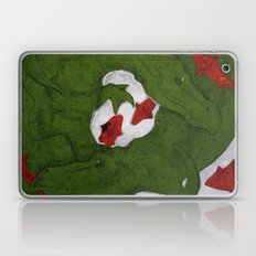 Underwater Crocs Laptop & iPad Skin