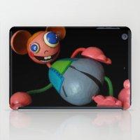 Ivan Favolas iPad Case