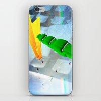 Esdosgu iPhone & iPod Skin