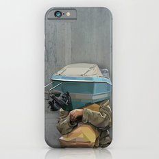 excuse me iPhone 6 Slim Case