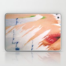 Chut ! Quiet ! Laptop & iPad Skin
