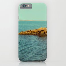 Summer is somewhere there iPhone 6s Slim Case