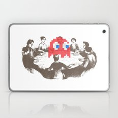 Medium Difficulty Laptop & iPad Skin