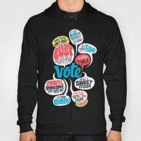 Vote! Hoody