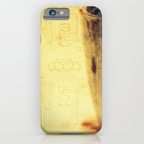 It's  chocolate iPhone & iPod Case