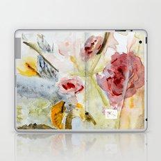 fragmented view Laptop & iPad Skin
