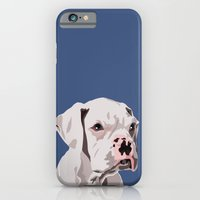WhiteDog iPhone 6 Slim Case