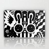 Neleus Laptop & iPad Skin