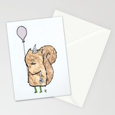 Happy Birthday! Stationery Cards