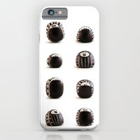 Stoneheads 003 iPhone 6 Slim Case